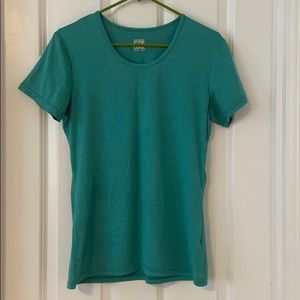 3/$20 - 32 degrees green athletic tee